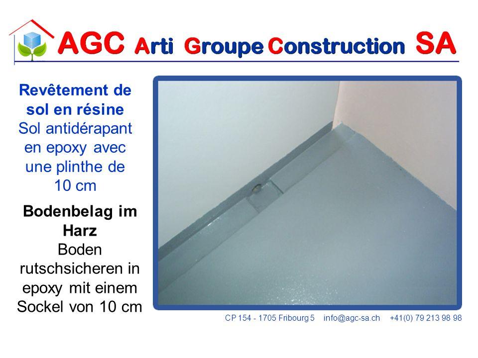 FLASHING Abdichtung von einem Dach zwischen den Latten Étanchéité dun toit entre les lattes CP 154 - 1705 Fribourg 5 info@agc-sa.ch +41(0) 79 213 98 98