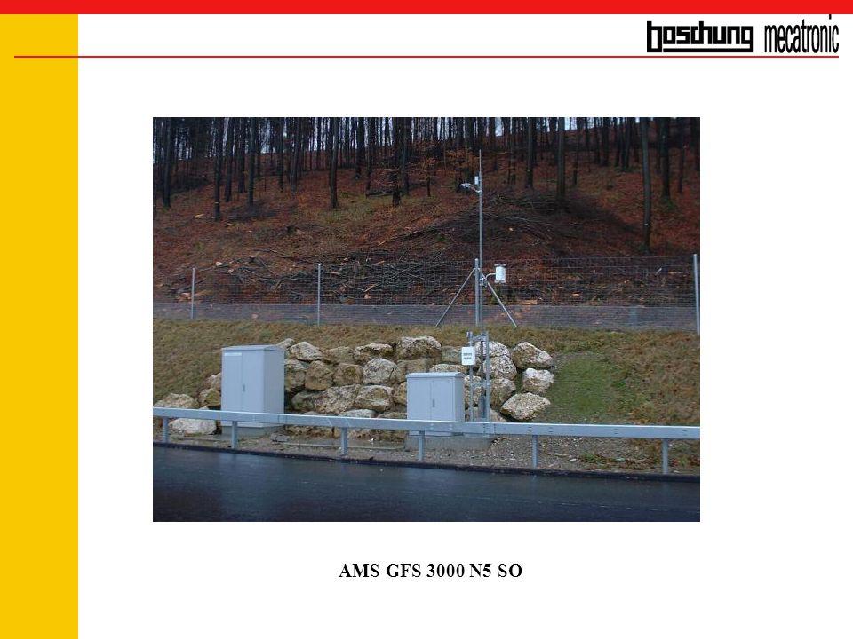 AMS GFS 3000 N5 SO