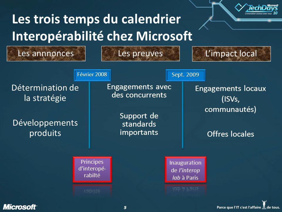16 Microsoft et Linux Un engagement commercial Microsoft (re)vend des services Linux .
