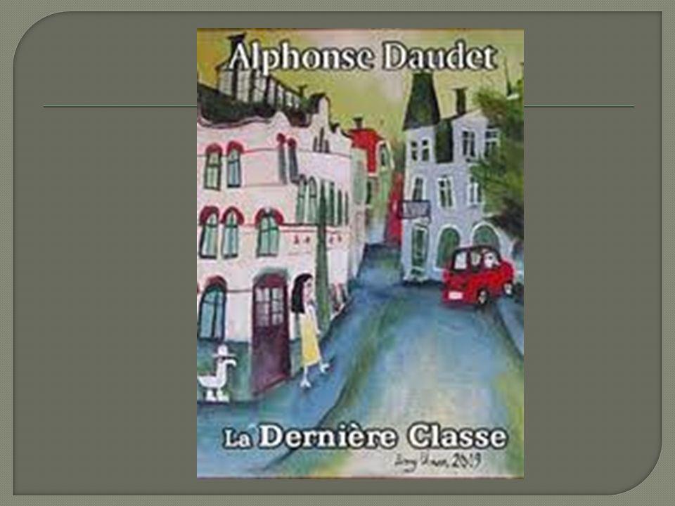 Voici dautres contes du livre Lettres de Mon Moulin par Alphonse Daudet.