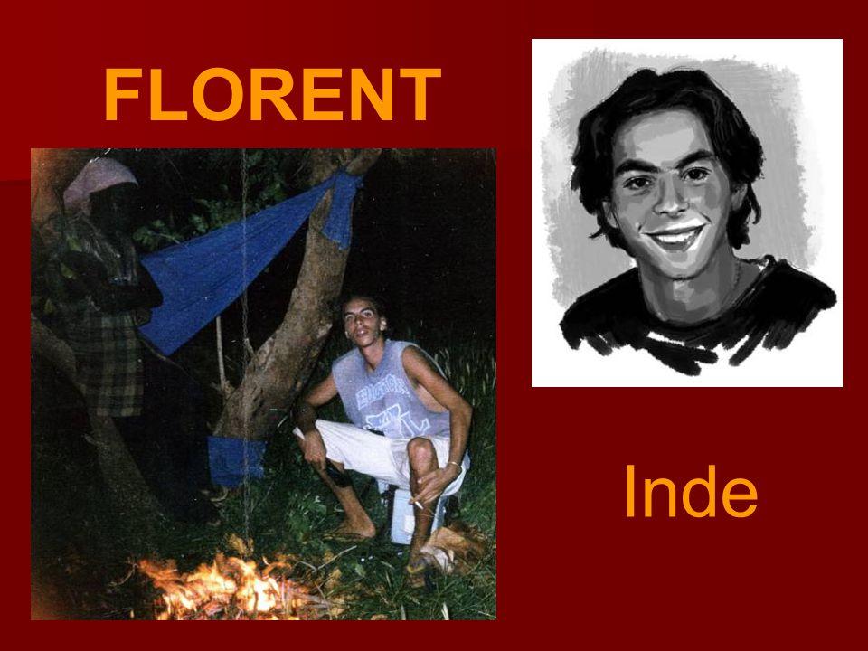 Inde FLORENT
