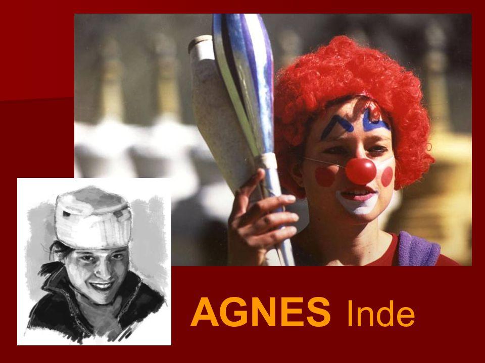 AGNES Inde