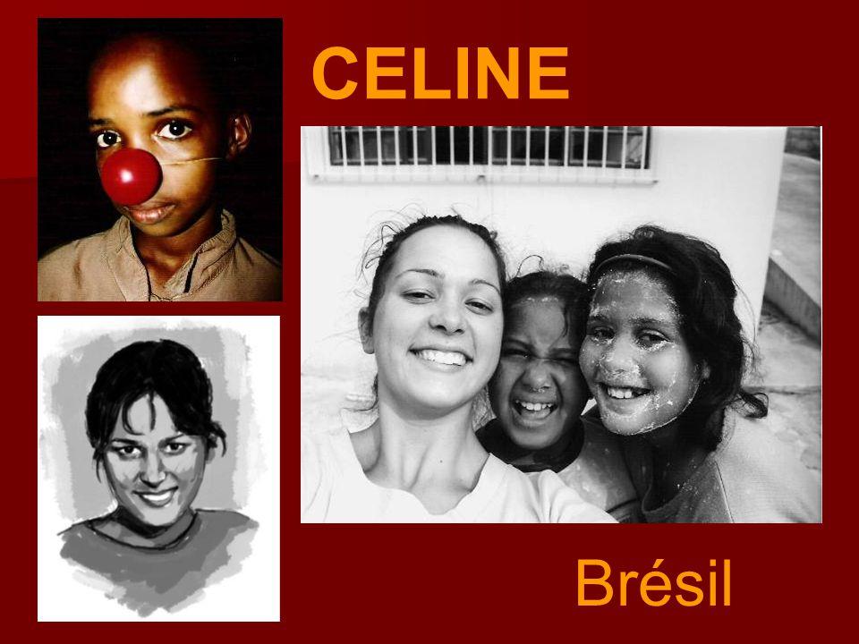 Brésil CELINE