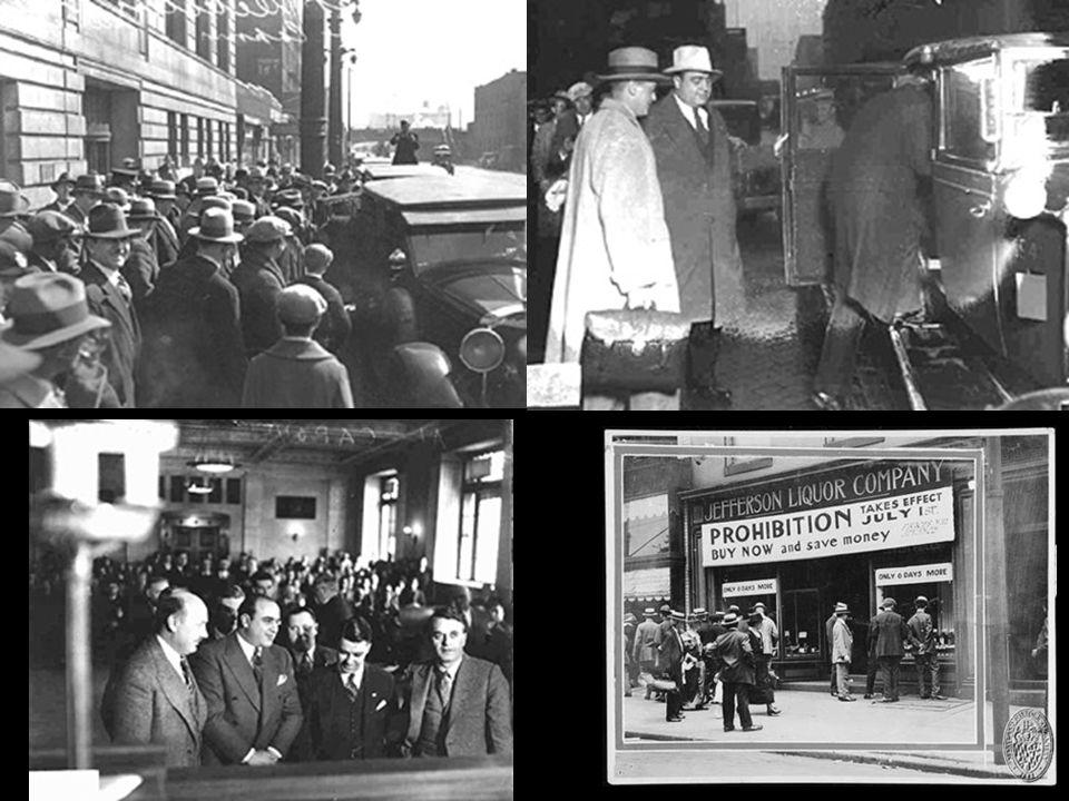 Photographies prises lors de son incarcération à Alcatraz Al Capone : Grand personnage du crime organisé de Chicago.