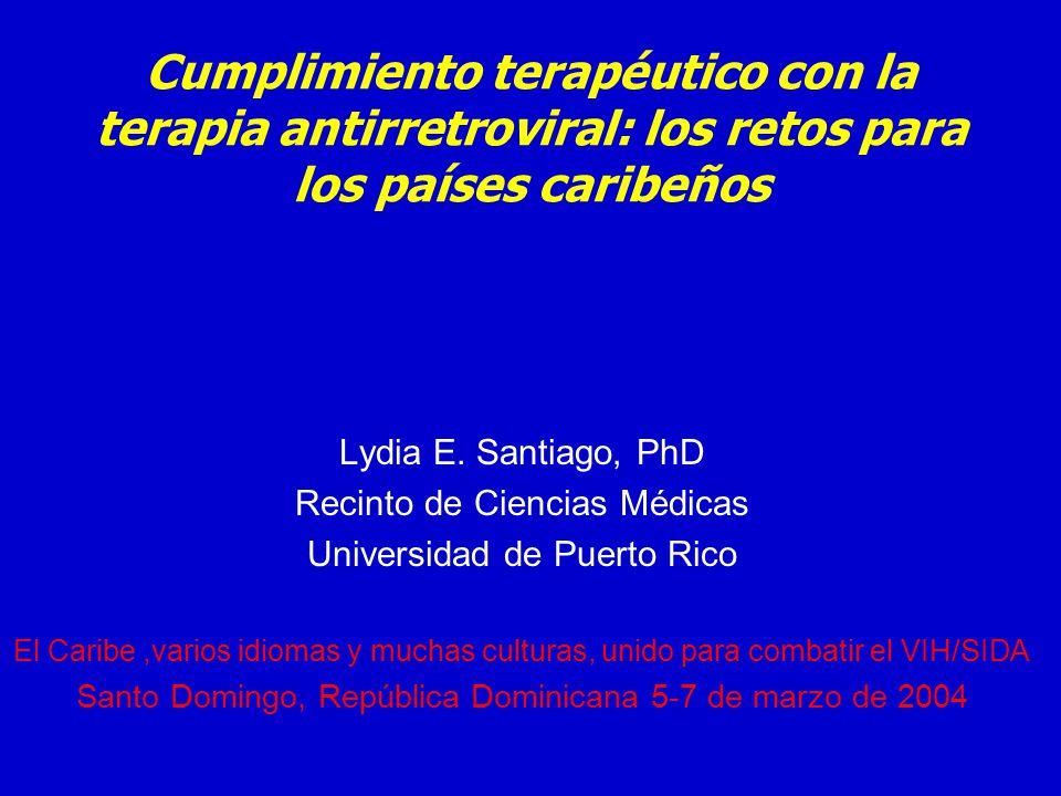 Résultats : Facteurs influençant ladhérence aux ARV Chez les patients qui sont ponctuels aux r.v.