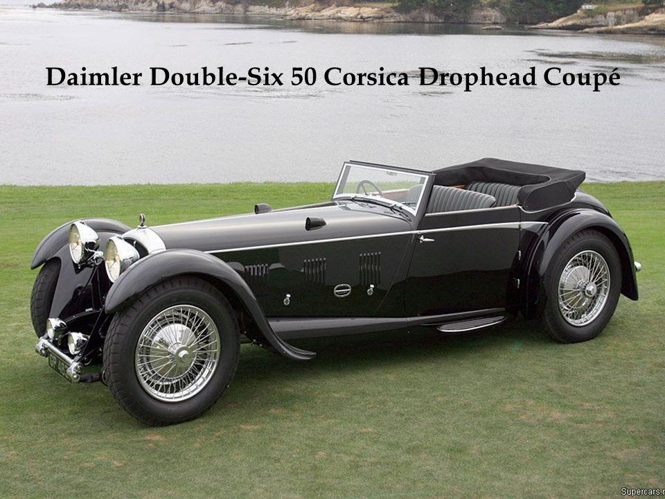 Moteur de 8 cylindres en ligne de 3,3 litres. Exemplaire unique, construit en 1939. Cadeau de mariage du gouvernement francais au Shah d´Iran