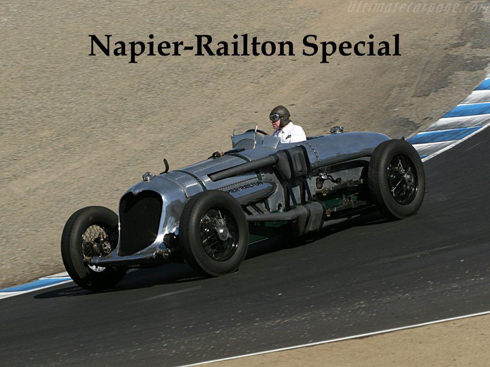 Moteur de 6 cylindres en ligne de 7,1 litres. Exemplaire unique, construit en 1931. Gagne le Concours d'Elégance Villa d'Este de 2007.