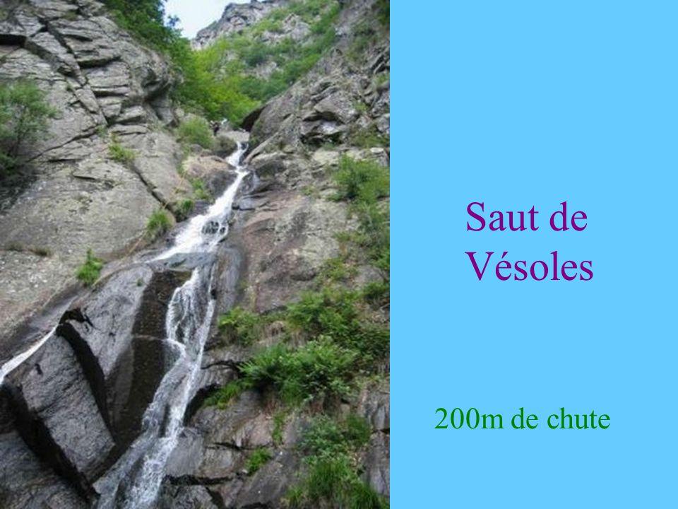 Les monts du Somail Vus depuis le col de Fontfroide