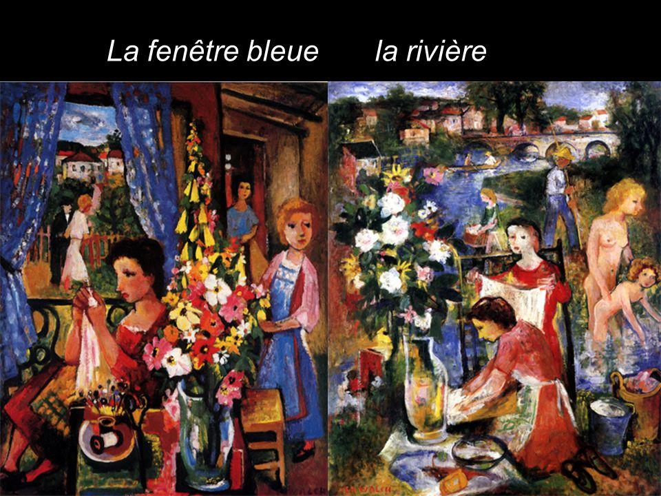 Tendre aveu - Le bouquet de Thérèse Tendre aveu -