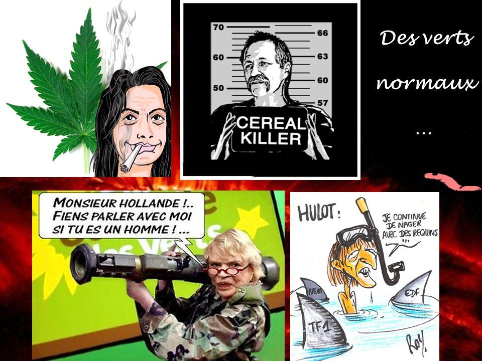 Un DSK normal…
