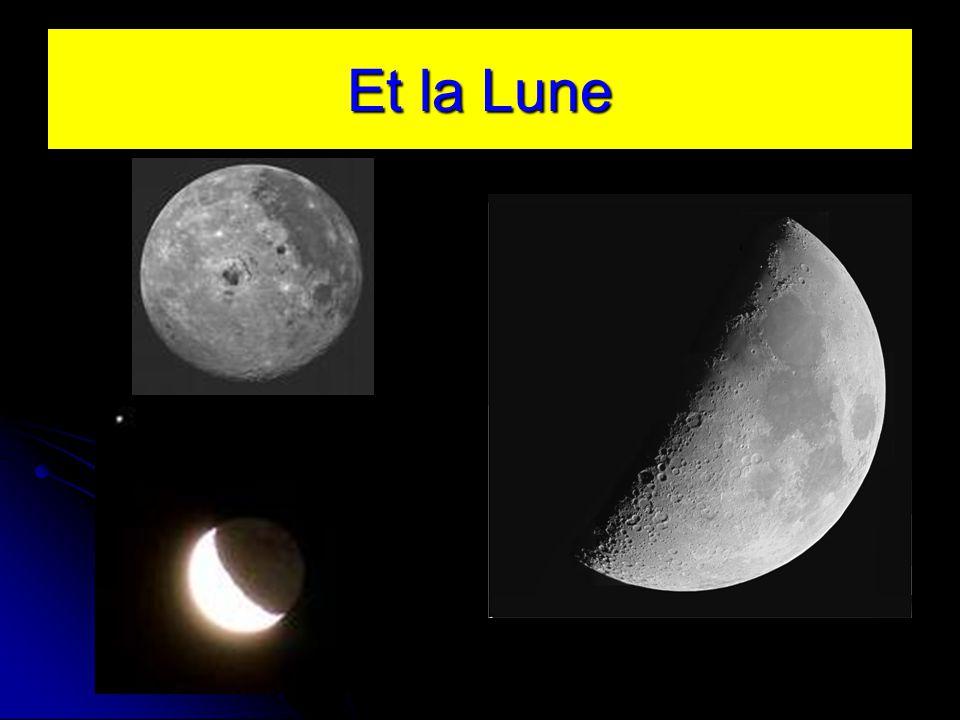 Et la Lune