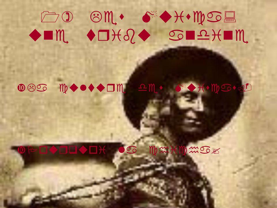 1) Les Muisca: une tribu andine La culture des Muiscas. Pourquoi la chicha?