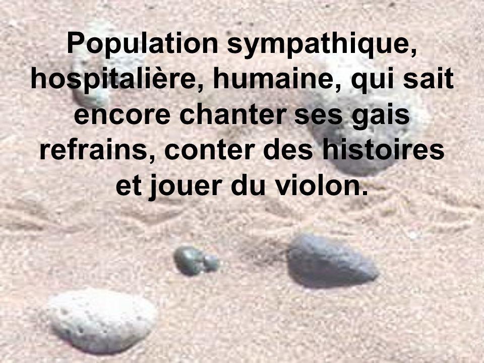 LÎle Brion, la Belle-Anse, LÉchourie, le Cap-Vert, la Butte-du- Vent et tant dautres.