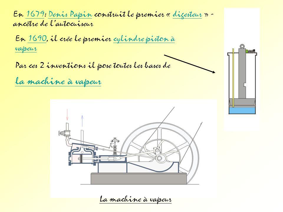 La PascalinePascaline inventée par Blaise Pascal en 1642 fut lune des premières machines à calculer.Blaise Pascal1642 Une Pascaline, signée par Pascal