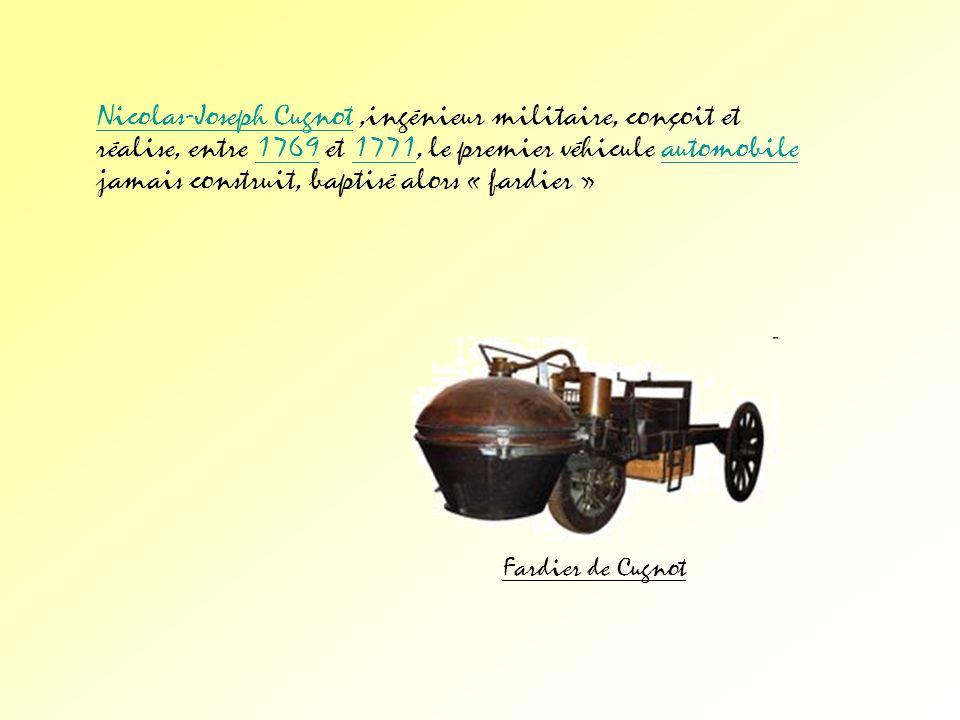 La machine à vapeur En 1679: Denis Papin construit le premier « digesteur » - ancêtre de lautocuiseur En 1690, il crée le premier cylindre piston à va