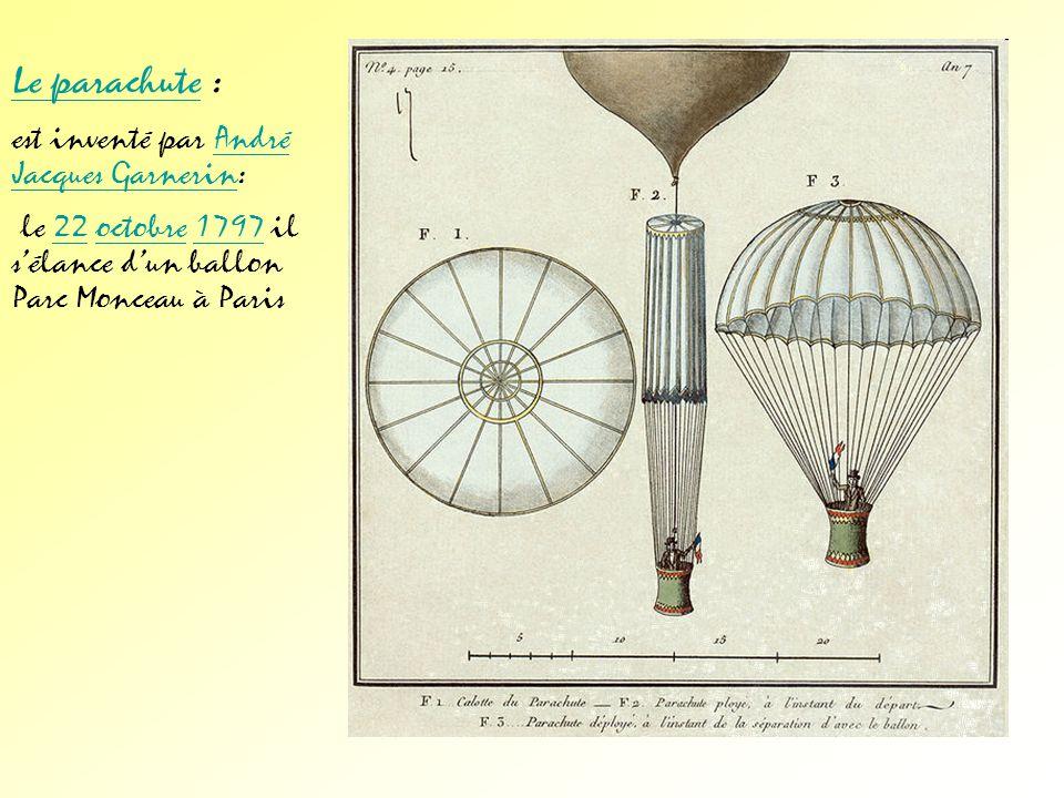 les conserves : En 1795, Nicolas Appert, grossiste en confiserie, met au point la méthode de conservation des aliments en les stérilisant par la chale