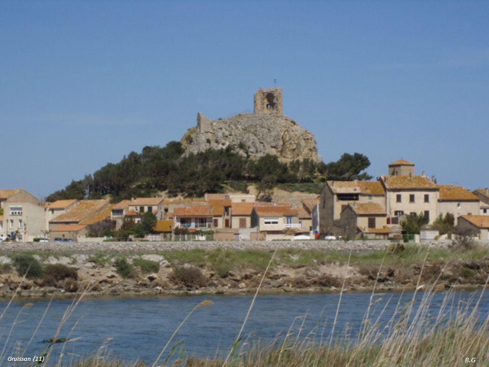 Cadaquès (Espagne) B.Gispert