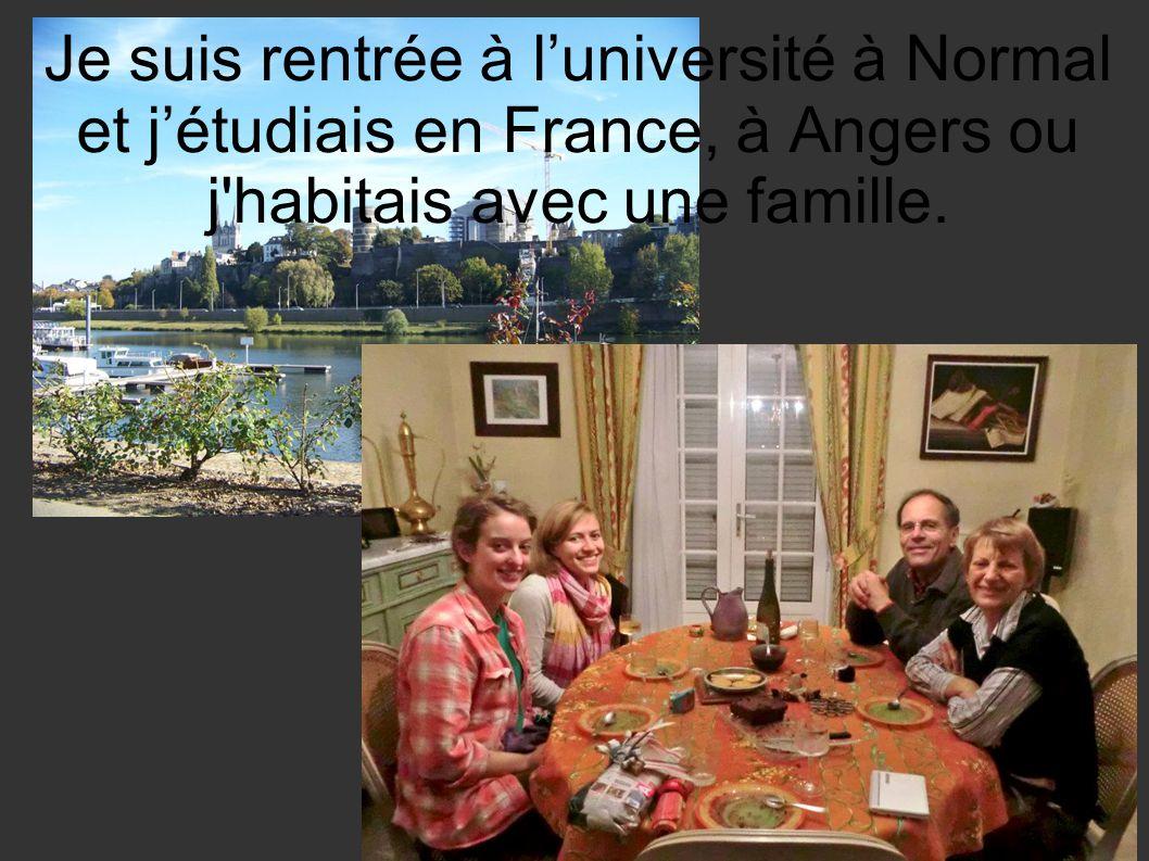 Et puis, j ai voyage beaucoup encore une fois... France, Germany, Hungary, Romania, Egypt, Greece