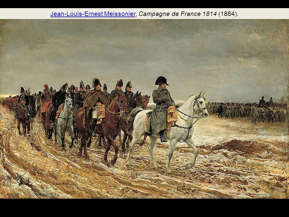 Honoré DaumierHonoré Daumier, Crispin et Scapin (1858-1860).