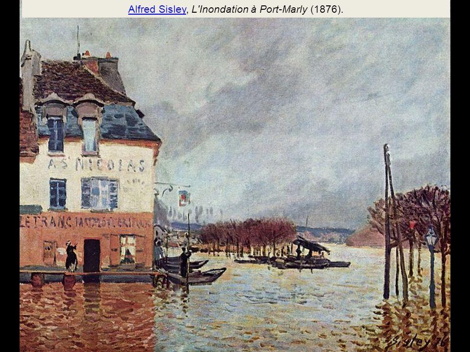 Gustave CaillebotteGustave Caillebotte, Les raboteurs de parquet (1875)