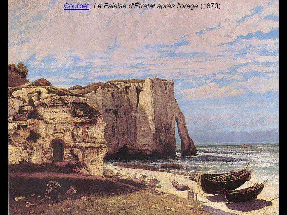 Édouard ManetÉdouard Manet, Olympia, (1863)