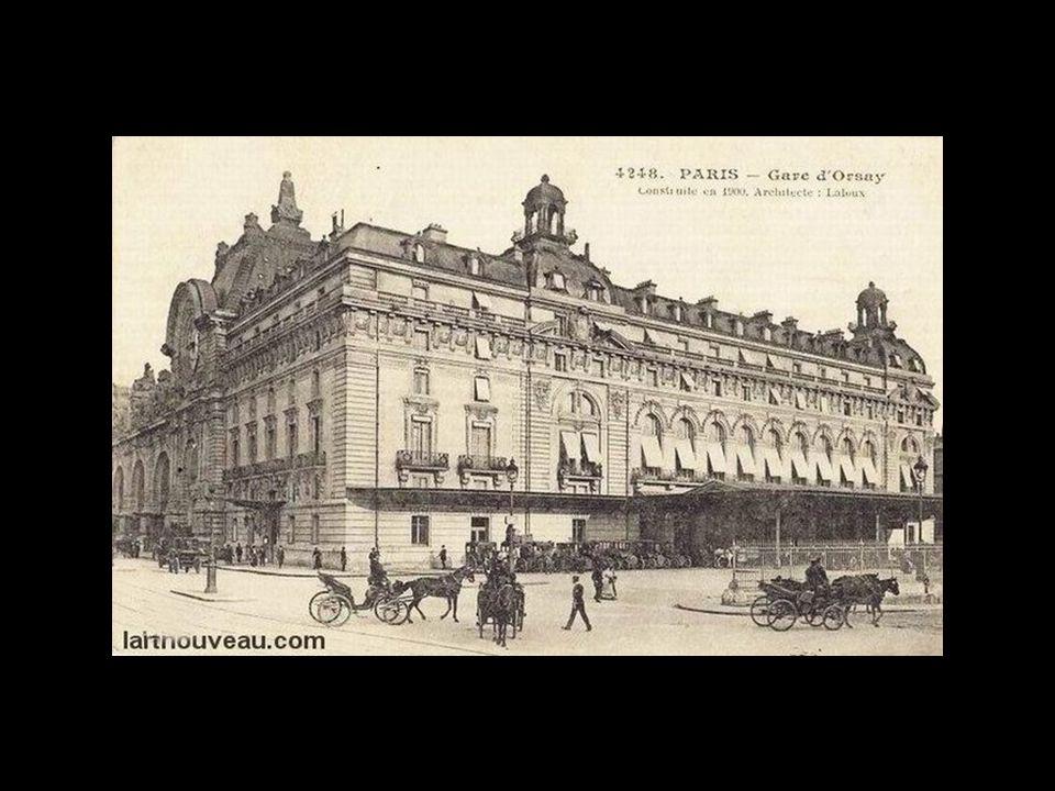 Cheval de Pierre-Louis Rouillard