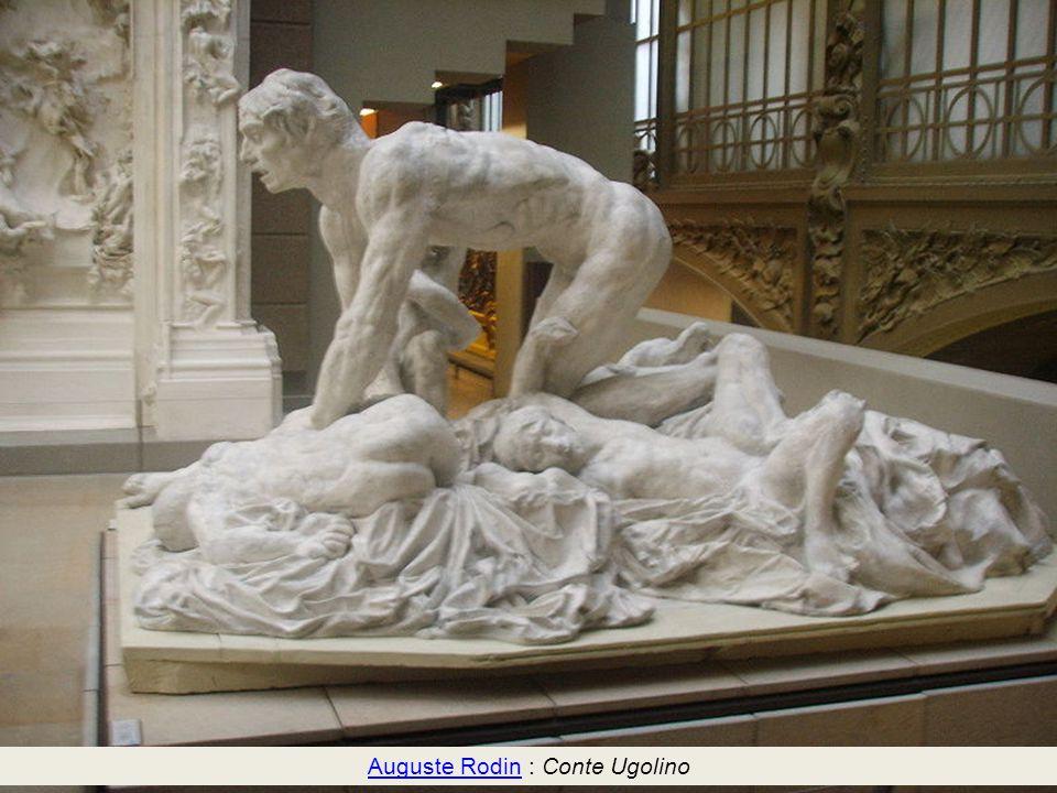 Auguste RodinAuguste Rodin : le buste d'Alphonse LegrosAlphonse Legros« Madame Vicuna » d'Auguste Rodin