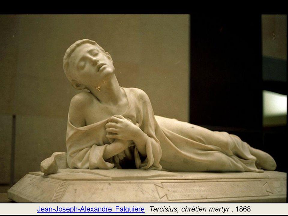 Auguste RodinAuguste Rodin : Conte Ugolino