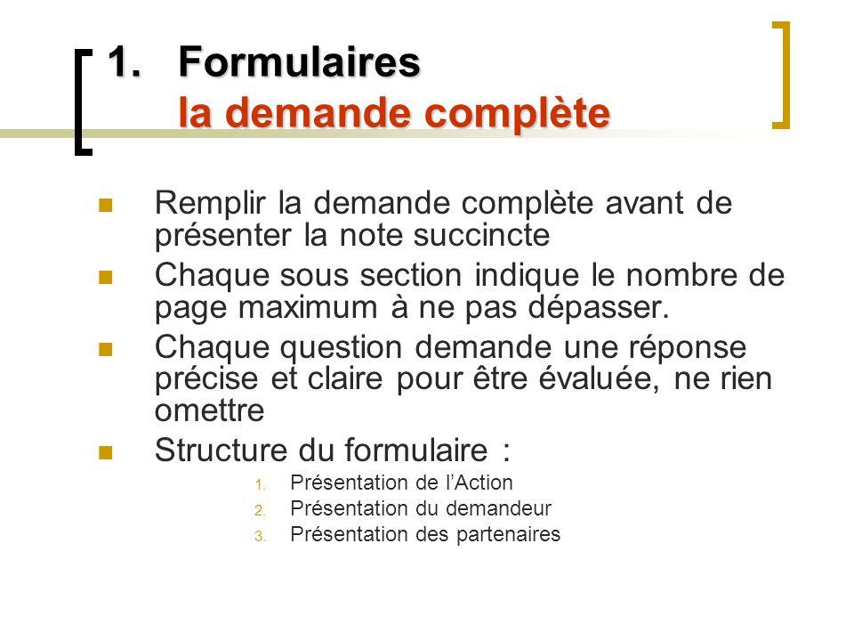Questions/réponses Voir le calendrier page 23 des LD Date limite pour les demandes de clarification : 27/12/2012 Bien lire tout le dossier d AàP, et poser des questions en conséquence