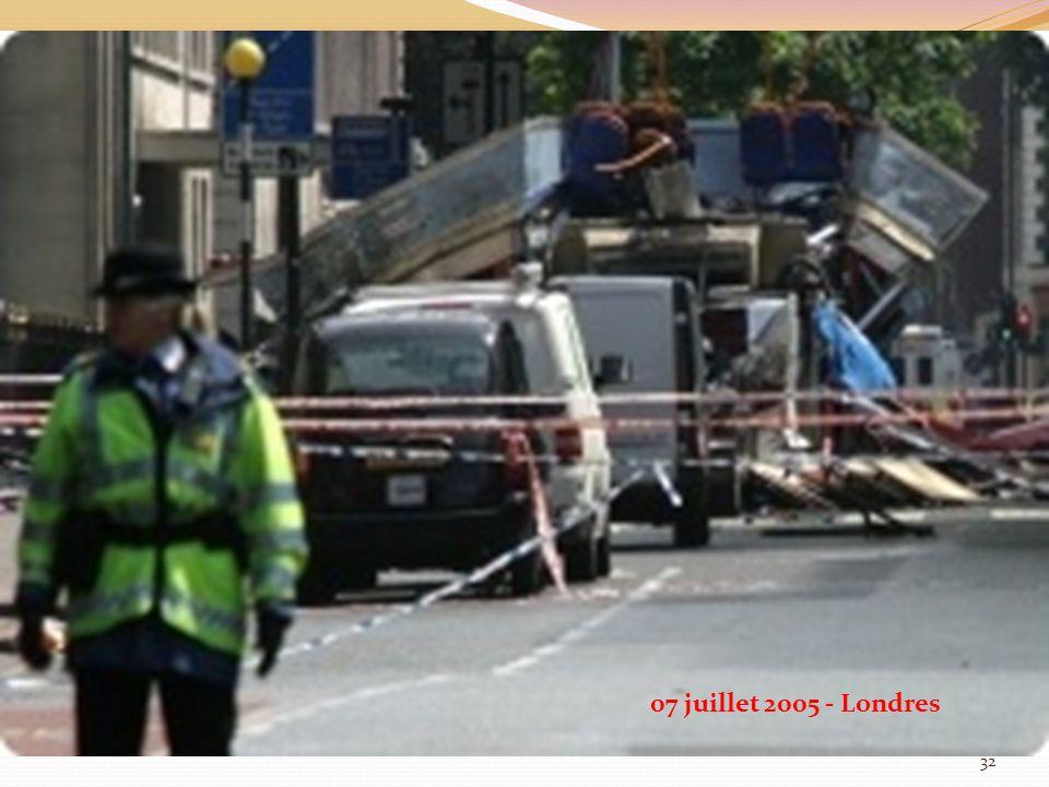 07 juillet 2005 - Londres 32