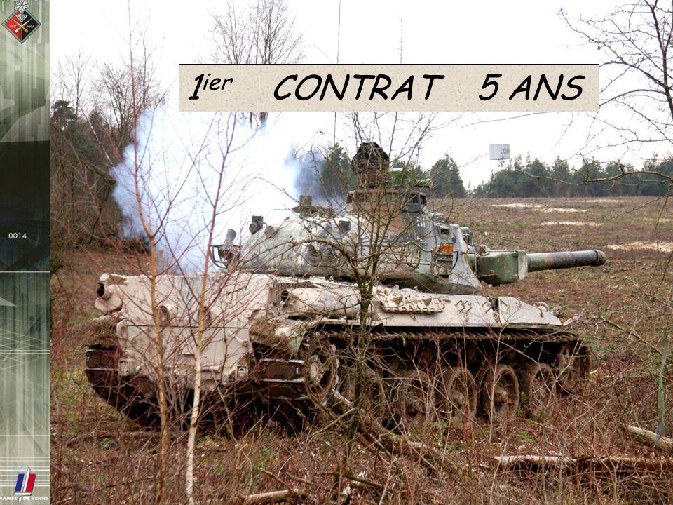 1 ier CONTRAT 5 ANS