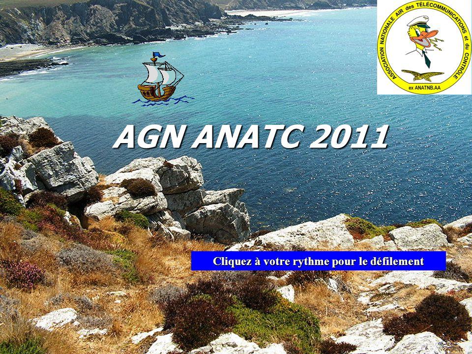 AGN ANATC 2011 Cliquez à votre rythme pour le défilement