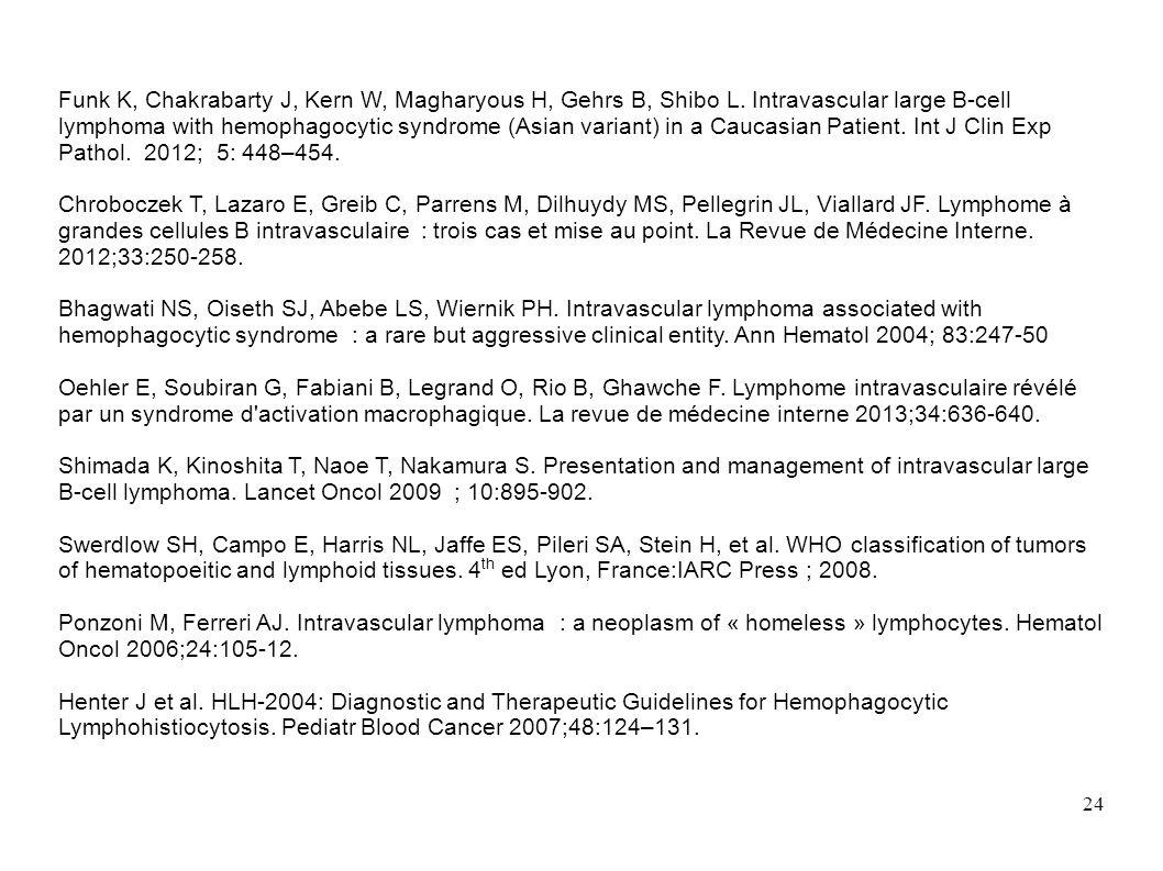 24 Funk K, Chakrabarty J, Kern W, Magharyous H, Gehrs B, Shibo L.