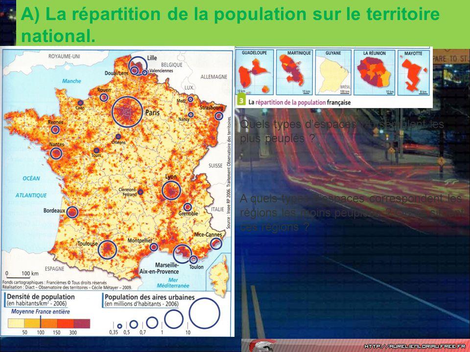 La France compte aujourdhui environ 65 millions dhabitants.