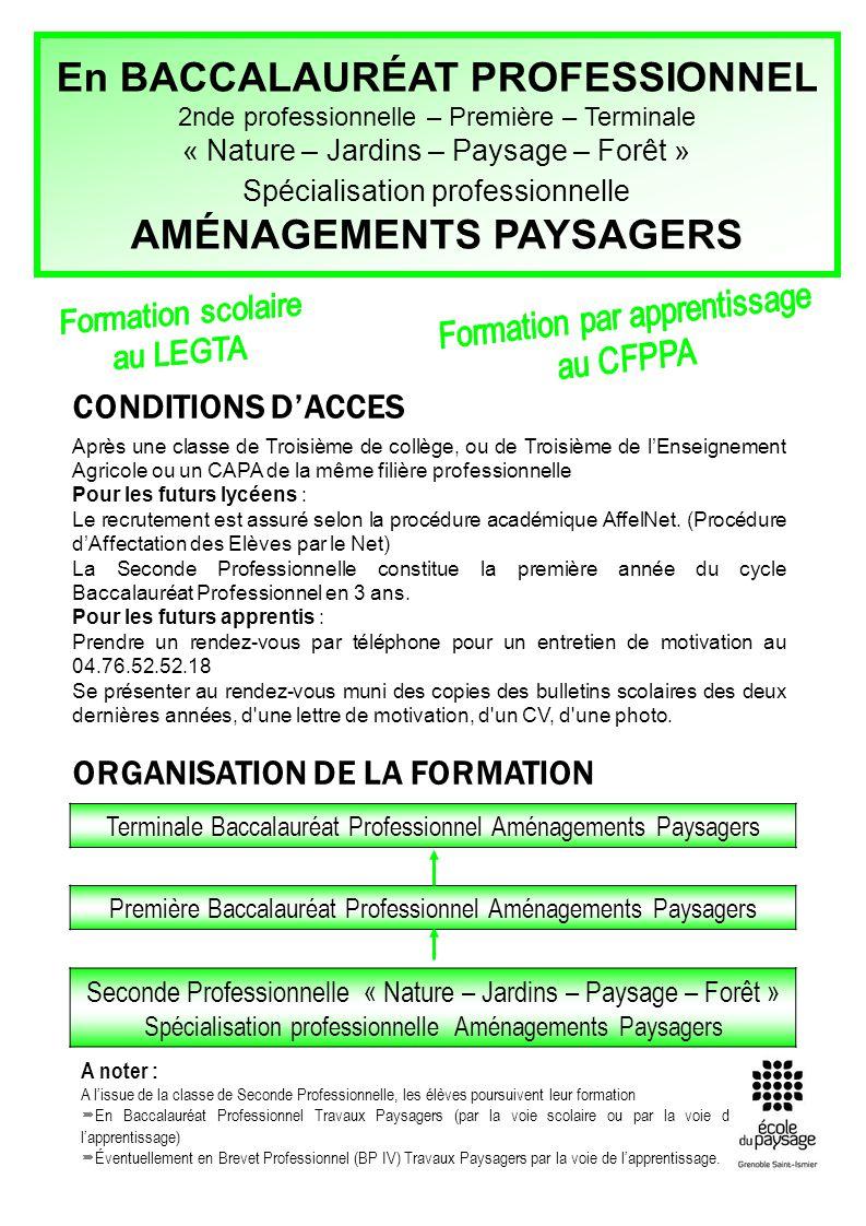 Pour en savoir plus … Visiter notre site Internet http://www.edp.educagri.fr/ Nous téléphoner au 04 76 52 03 63 Consulter la brochure de létablissement Venir à la journée « Portes Ouvertes » le samedi 23 mars 2013 de 09h à 17h Prendre rendez-vous pour un entretien Nous adresser un message par mail : legta.grenoble@educagri.fr (scolaire) cfppa.grenoble@educagri.fr (apprentissage) Nhésitez plus …