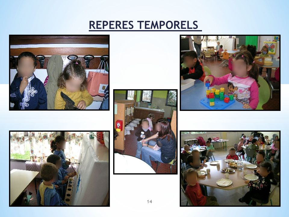 REPERES TEMPORELS 14