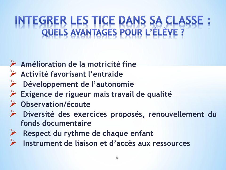 SITUATIONS DE LANGAGE POUR SENREGISTRER, POUR PARLER 9