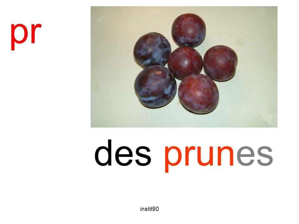 instit90 pr prune des prunes