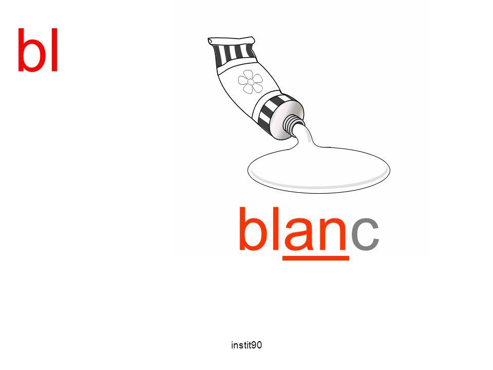 instit90 bl blanc