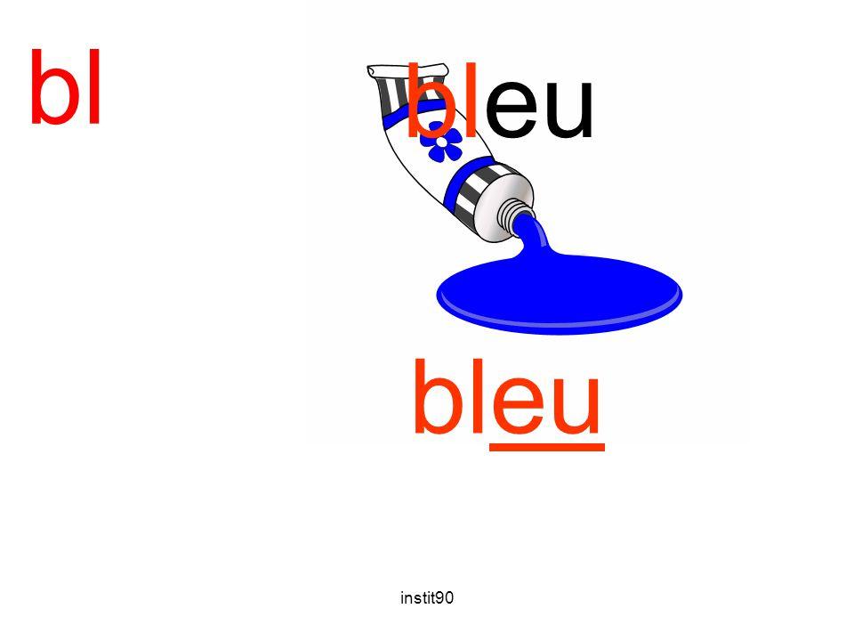 instit90 bl bleu