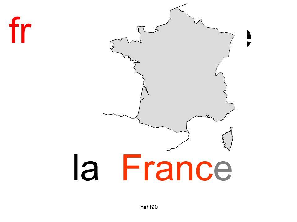 instit90 fr France la France