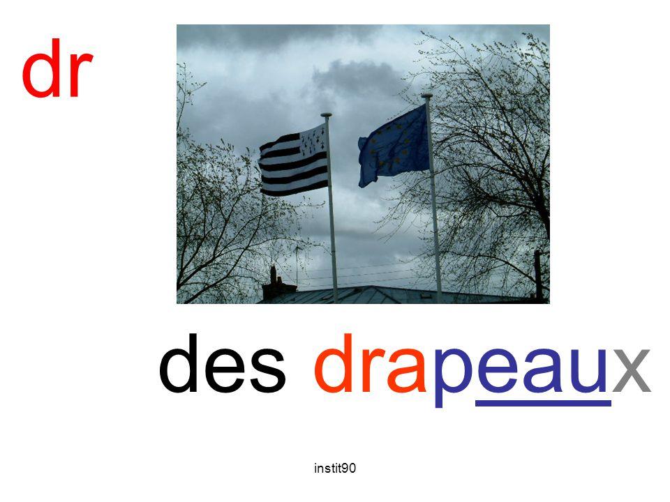 instit90 dr drap des drapeaux