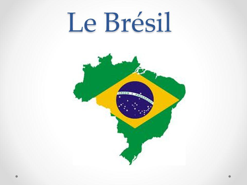 Description du pays Le Brésil est le pays le plus vaste et le plus peuplé d Amérique latine.