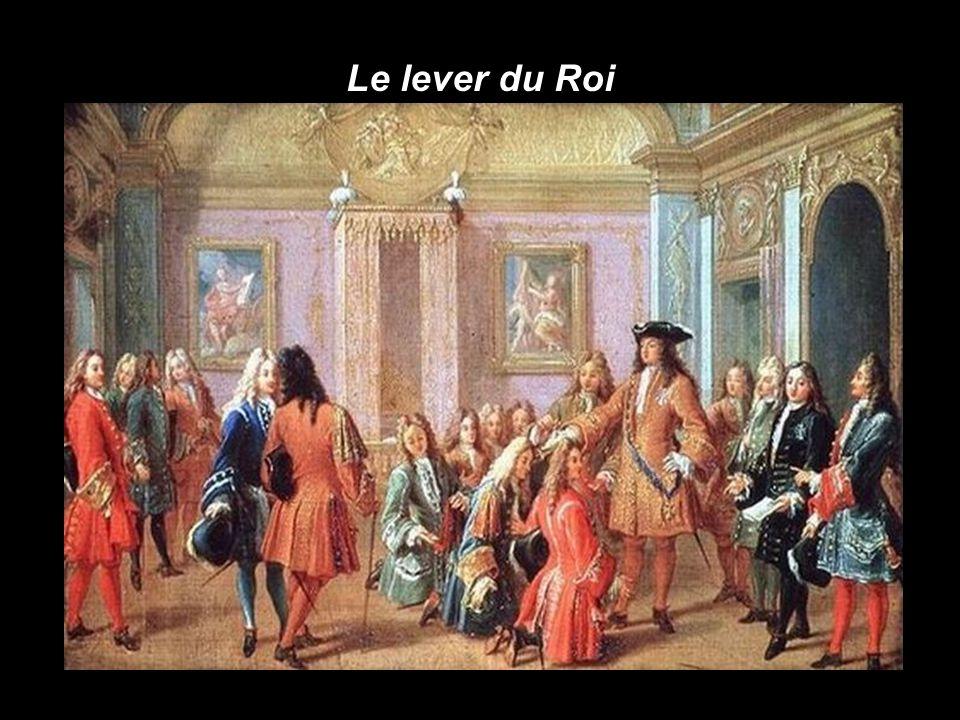 Autre tableau de la descendance légitime de Louis XIV