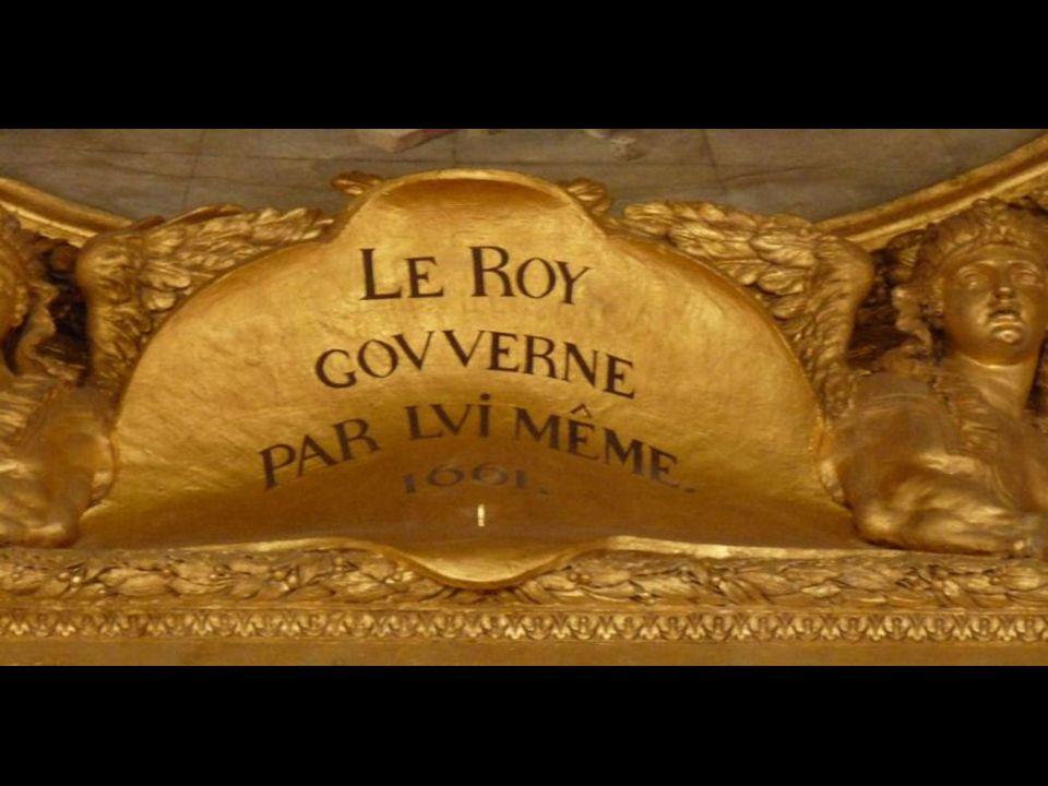 Le Nôtre, lart des jardins Louis XIV