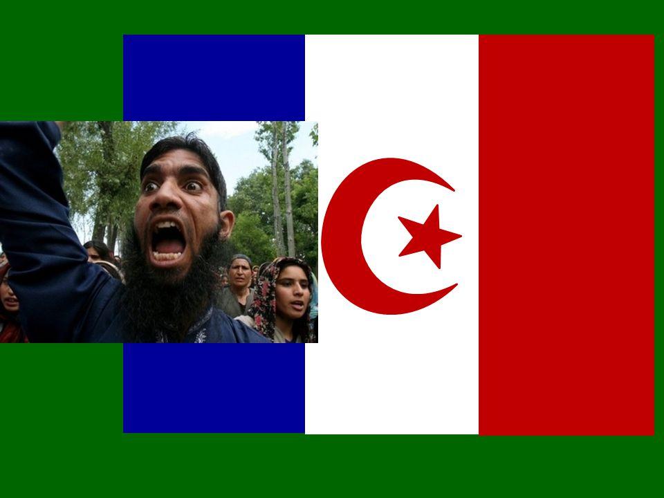 Aujourdhui le Parti des musulmans de France, demain la charia en France !?!?