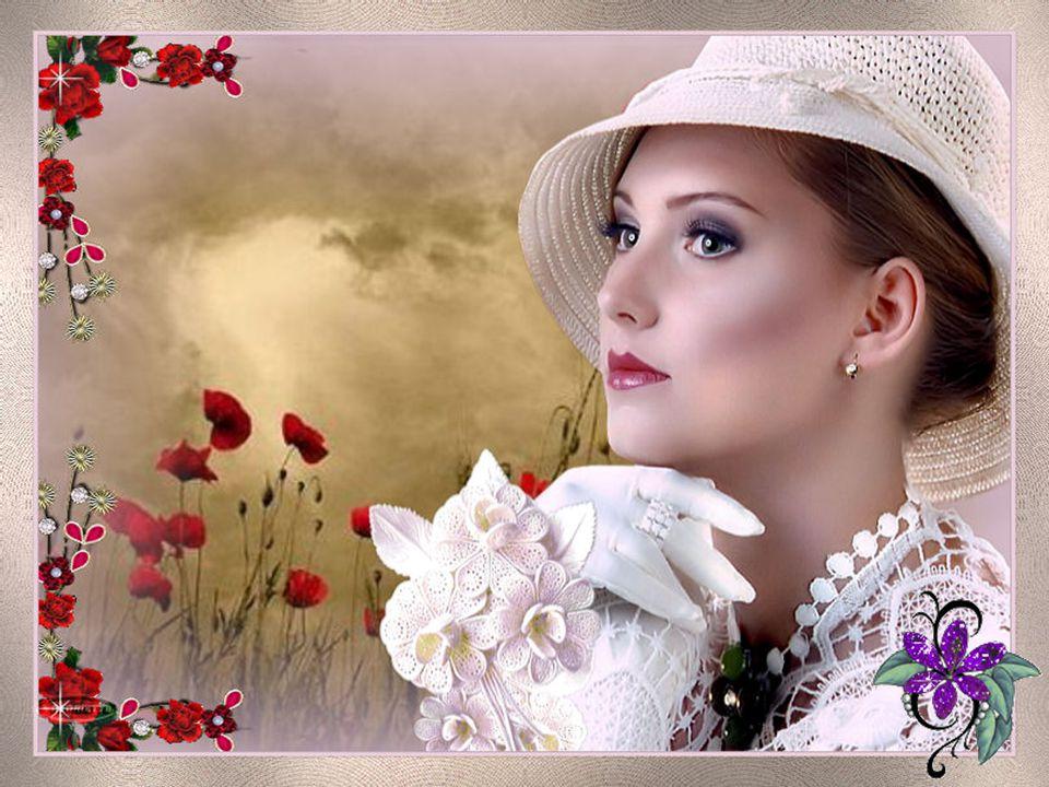 Ce soir tout passe comme une caresse Dans le vent qui berce les fleurs Baiser dindescriptible tendresse Douce main qui adoucit les pleurs Ce soir jai lâme à la tendresse Il y a du satin sur mon cœur Jai remplacé les mots qui blessent Par un énorme bouquet de fleurs …