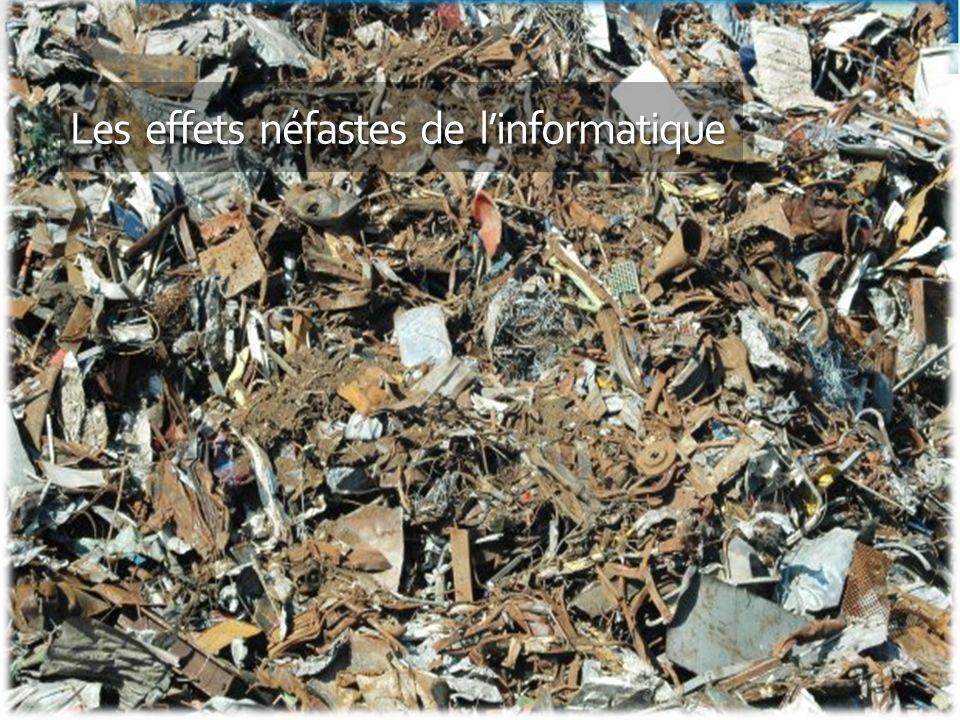 Effets néfastes – Moyens de prévention – Evolution des mœurs – Objectifs – Bilan Pollution CO2 Surconsommation Gestion des déchets