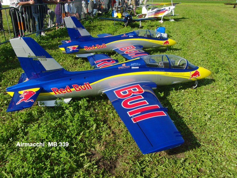 SE5A Envergure 4m10 poids 85 Kg moteur JPX 320 Propriétaire: Hartmann Fabian