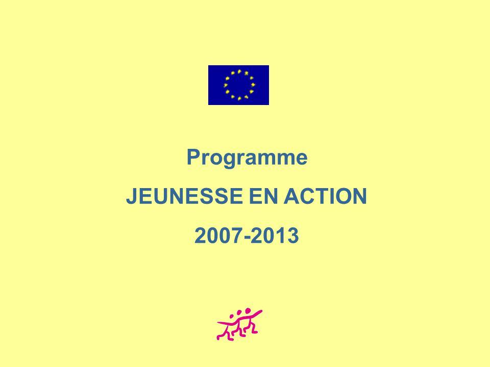 Action 5 – Soutien à la coopération dans le domaine de la jeunesse 5.1 Rencontres de jeunes et de responsables des politiques jeunesse - Séminaires dans le cadre des présidences européennes - Rencontres-débats 5.2.